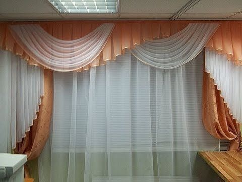 how to make drapes youtube