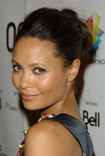 Thandie Newton  Born: November 6, 1972 in London, England, UK
