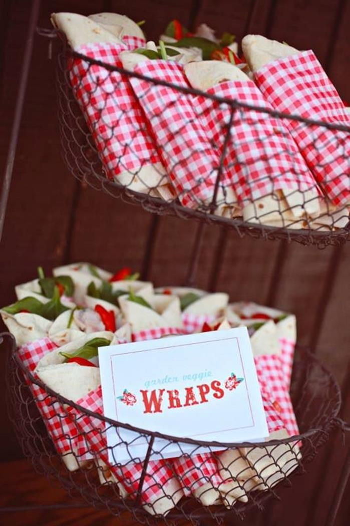 Farmer  39 s Market Party via Kara  39 s Party Ideas   Kara  39 sPartyIdeas com