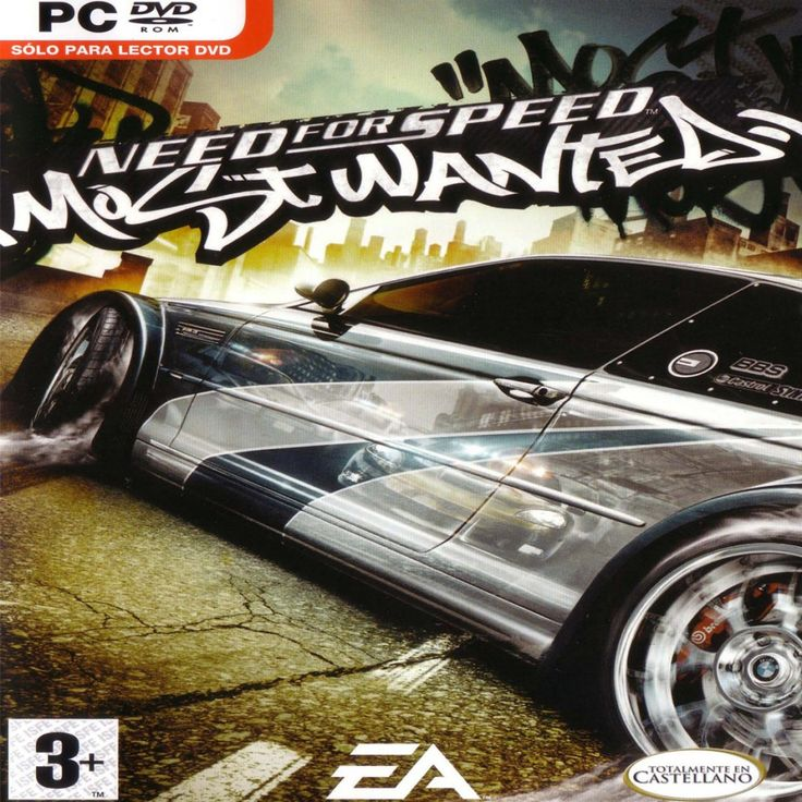 imagen Need For Speed: Most Wanted [Full][ESP]