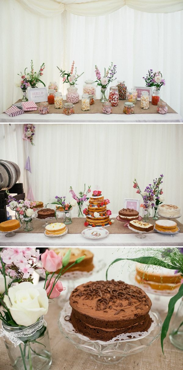 An Eclectic English Country Wedding | Whimsical Wonderland Weddings