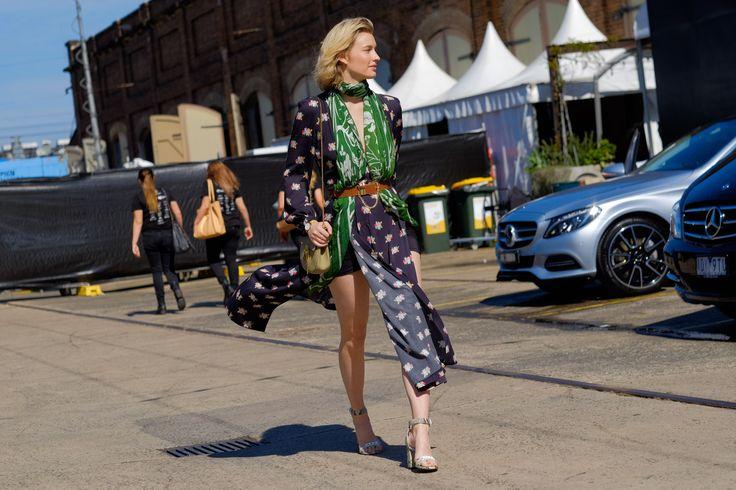 Mercedes-Benz Fashion Week Australia 2015 Street Style Her 0076