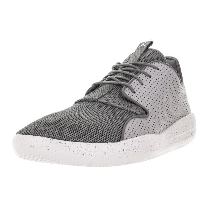 Nike Jordan Kid's Jordan Eclipse Bg Cool /White//White Running Shoe