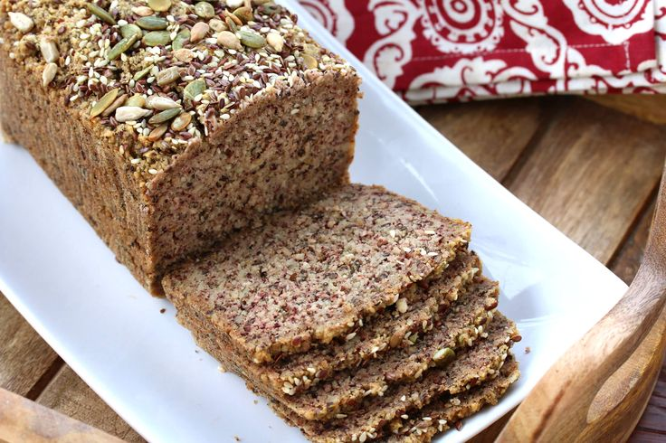 Low Carb High Protein Nut
