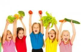 Το τί και το γιατί της εποχιακής διατροφής