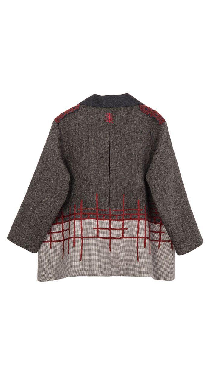 Coats : Jacket Texas Patch