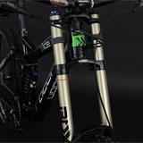 Radon Bikes - Slide Downhill