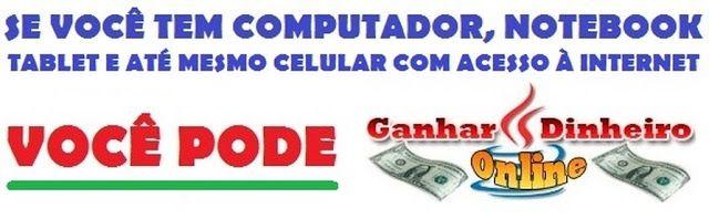MAD - DICAS DE RENDA EXTRA NA INTERNET: OPORTUNIDADES DE RENDA EXTRA EM CASA