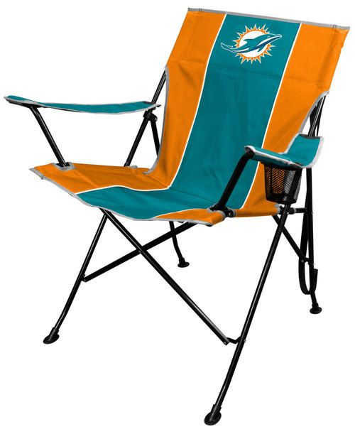 Miami Dolphins Chair Tailgate