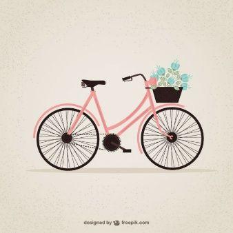 Resultado de imagen para bicicleta pinterest