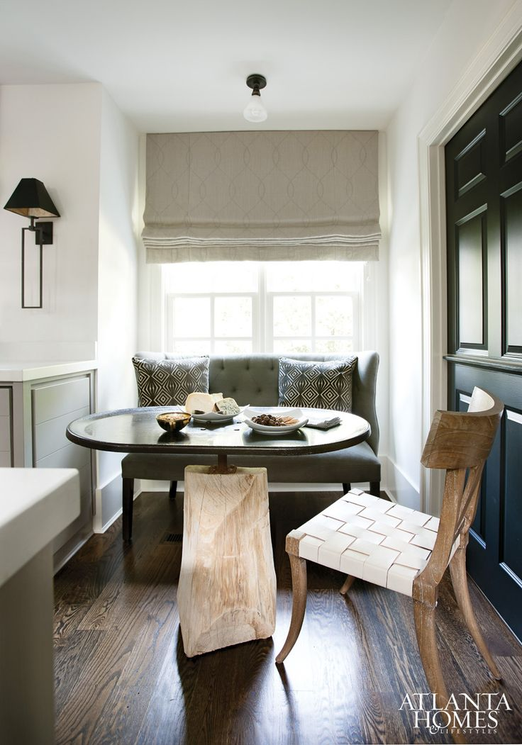 Nook Table 208 best kitchen table eating areas images on pinterest | kitchen
