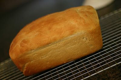 Amish white bread, White bread and Amish on Pinterest