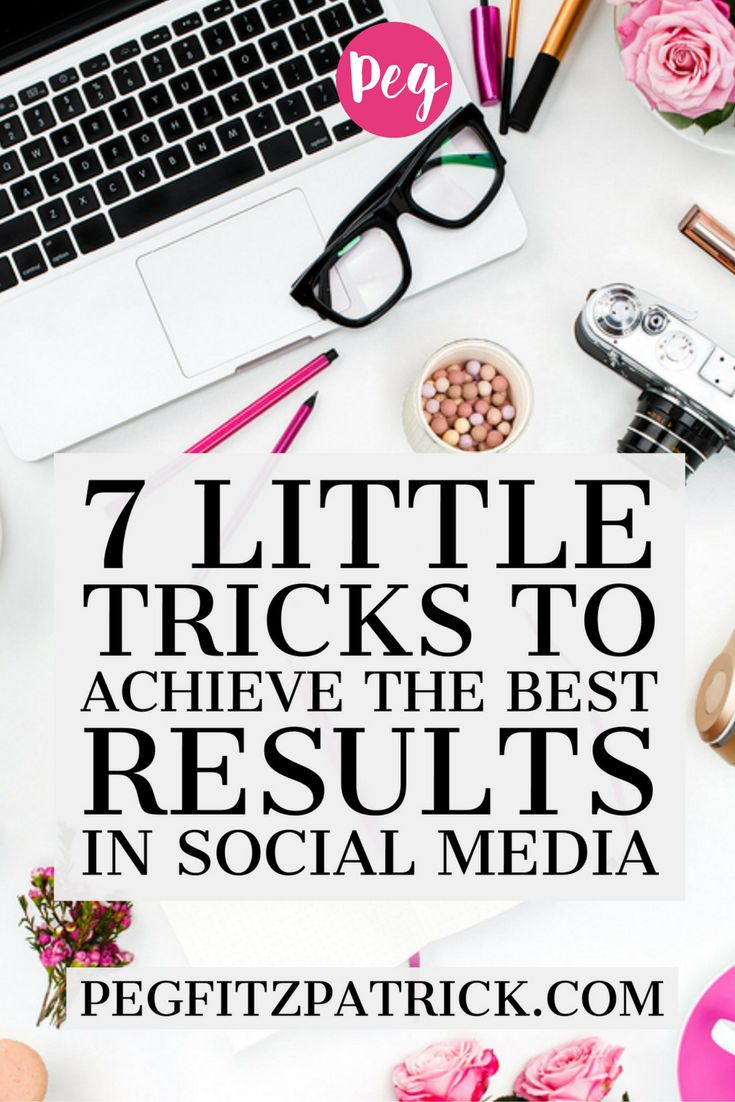 """Everyone wants a shortcut to social media success but there is no """"easy button."""" Save these seven proven little tricks for success. via @PegFitpatrick"""
