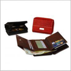 Dámska kožená peňaženka 2312707