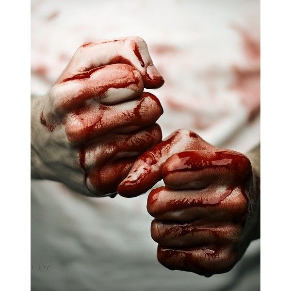 """search results for """"blood"""" ❤ liked on Polyvore featuring backgrounds, blood, pain, people and photos"""