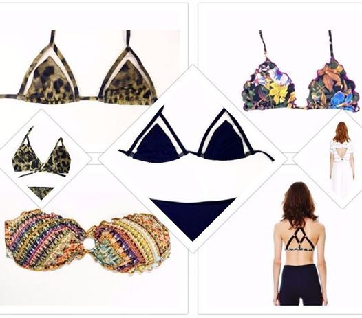 Brazilian swimwear on our online site
