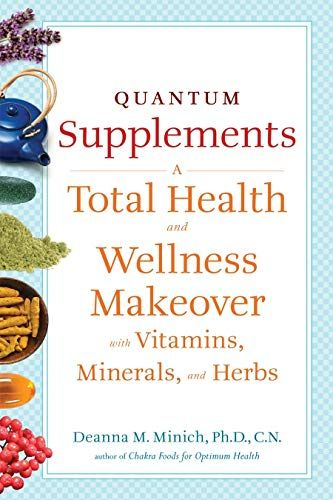 Quantum Supplements: A Total Health and Wellness Makeover… www.amazon.com/… – Health and Fitness