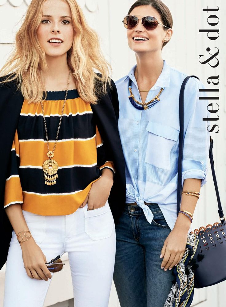Stella & Dot Spring 17 ( US ) by Stella & Dot - issuu