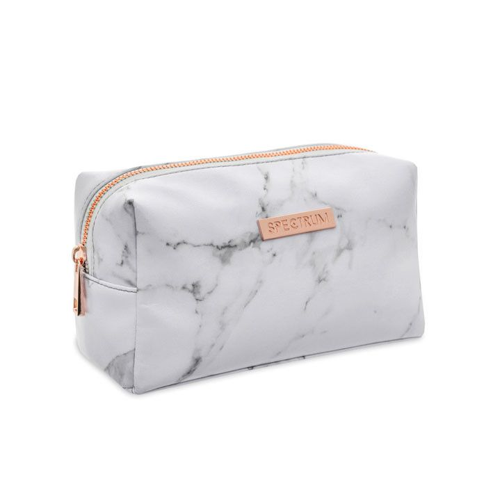 Spectrum Collection Marbelous White Bag