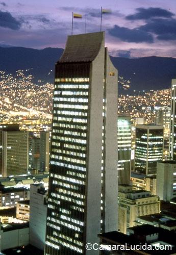 Ed. Coltejer Medellin Antioquía, Colombia