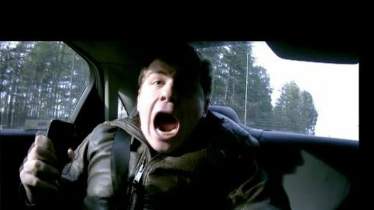How Jeff Gordon Scared The Crap Out Of Me With This Epic Prank