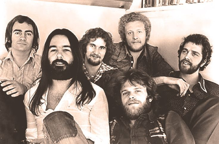 The Average White Band. Managed to nail Funk and Soul with surprising ease. . . .for a bunch of White guys from Scotland.