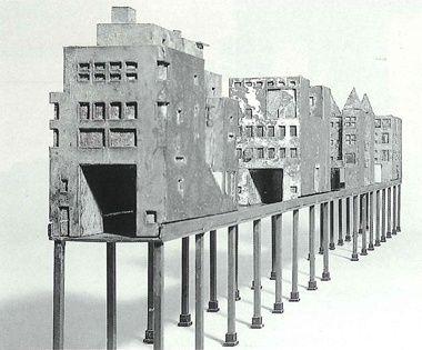 Výsledek obrázku pro steven holl three schemes