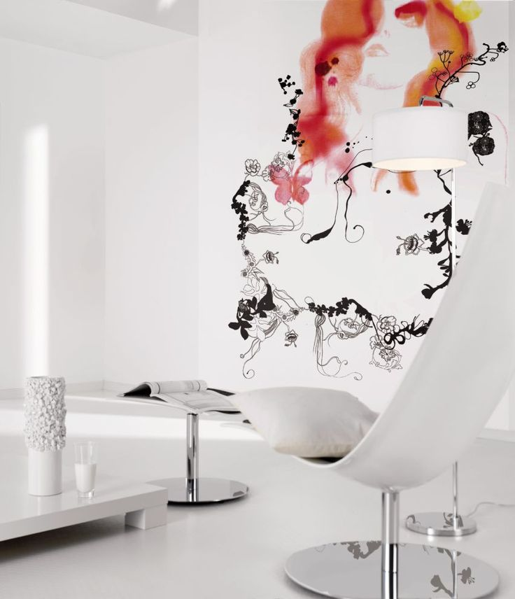 Wanddekoration Und Ambiente Mit Tollen Motiven