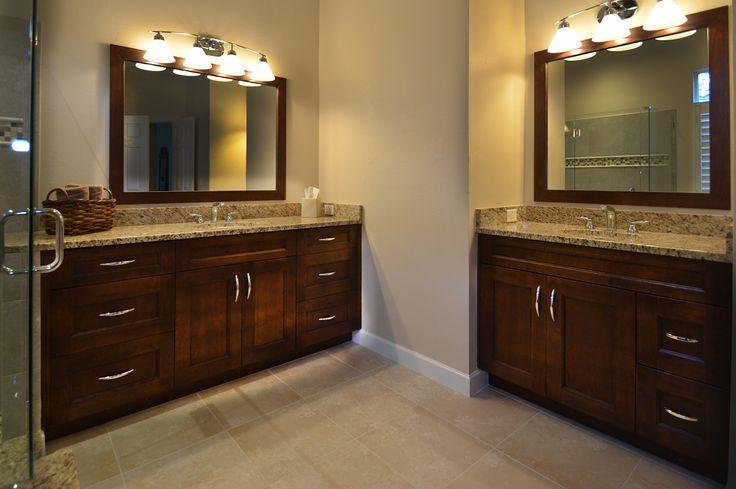 Best Kitchens Images On Pinterest Custom Cabinetry Custom - Bathroom cabinets naples fl
