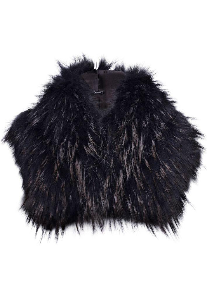 Gustav Pelskrave vaskebjørn 20824 Raccoon Collar – Acorns