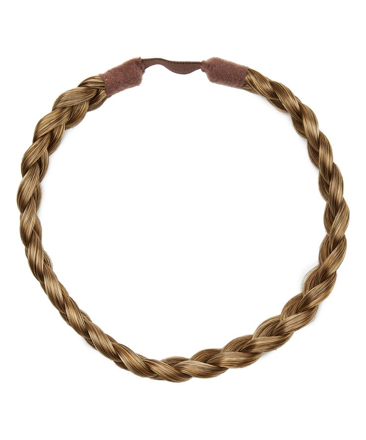 This Frosted Braid Band Hair Extension by Revlon is perfect! #zulilyfinds
