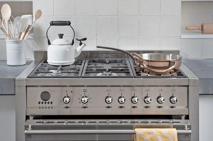 Ik ben fan van deze keuken - ariadne at Home Sisal: fornuis