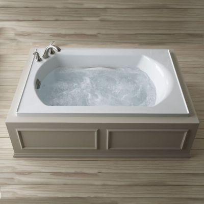 Superior Bathtubs: Whirlpool, Freestanding And Drop In Bathroom Countertops,  Whirlpool Bathtub, Lowes