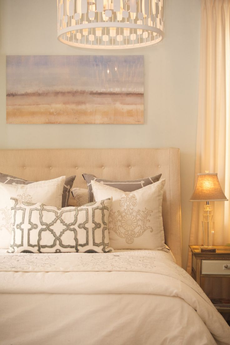 Mirror nightstands contemporary bedroom kimberley seldon design - View A Eclectic Home S Caption On Dering Hall