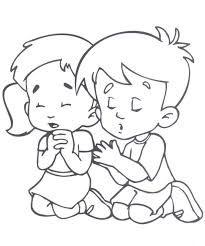 Resultado de imagen para como oramos para niños