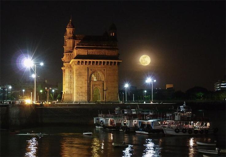 Mumbai!: Photo, Destination