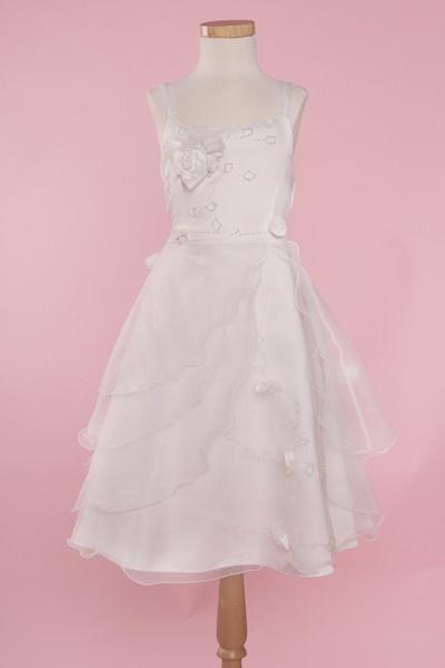 Bridesmaid dress 'Amber'