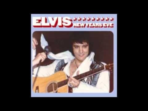 Elvis Presley - New Years Eve FTD (Disc 1 - Full Album 1976 - YouTube