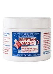 All Purpose Skin Cream (Mars)
