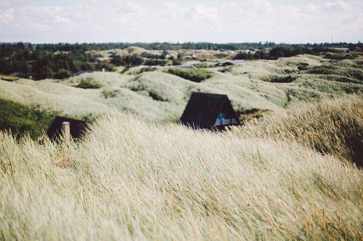 Blokhus, Denmark | Svenja Paulsen