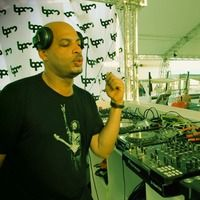 Dennis Ferrer - BPM Festival 2014 (Mamitas, Playa Del Carmen)