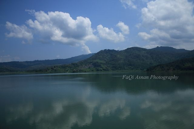 danau - indonesia