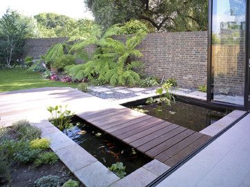 Contemporary Landscape Ideas Adorable Get 20 Contemporary Landscape Ideas On Pinterest Without Signing Review