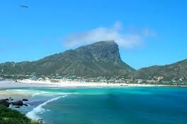 Pringle Bay - the place where I feel like myself the most. Love it! :))