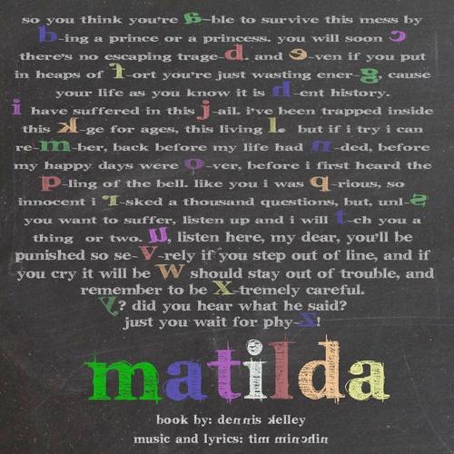 when i grow up matilda lyrics pdf