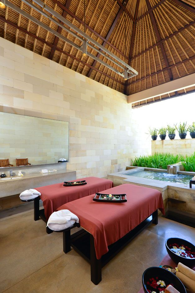The Balé Nusa Dua, Bali, Indonesia http://www.travelplusstyle.com/hotels/the-bale-nusa-dua