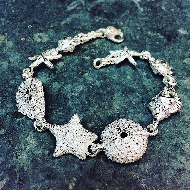 orafitripodi Preparing Atlantide Collection• Bracciale in argento 925  #comingsoonshoponline  #orafitripodi  #handmadejewels