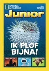3x National Geographic Junior € 9,95: Ga met National Geographic junior mee op reis! NG Junior is een tijdschrift speciaal voor groep 6, 7 & 8 boordevol foto's, film's, spannende reizen en bijzondere dieren. Laat je verrassen!
