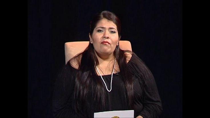 Entrevista con la periodista MAria Antonieta Mejia acerca de las Elecciones presidenciales en Mexico 2012. Conductora Naty Rodriguez,