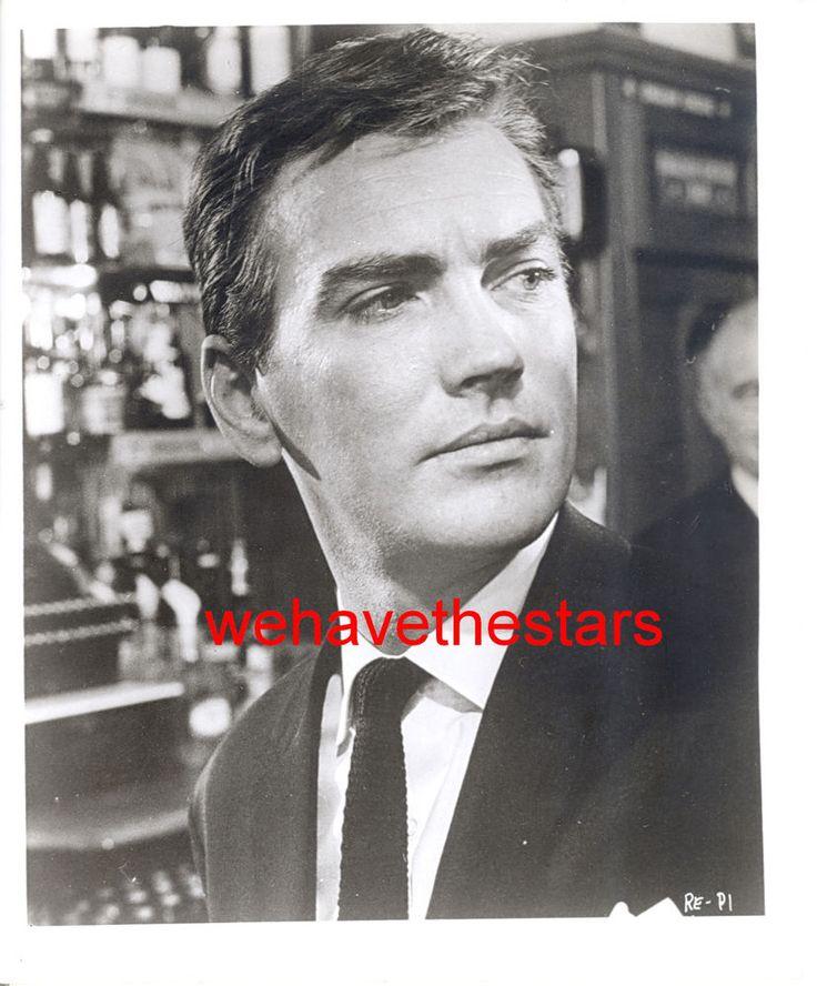 Vintage John Fraser HANDSOME '65 REPULSION Publicity Portrait | Entertainment Memorabilia, Movie Memorabilia, Photographs | eBay!